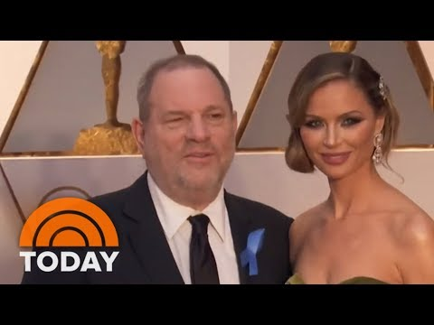 Harvey Weinstein Takes Leave Of Absence Amid Sex Harassment Allegations | TODAY