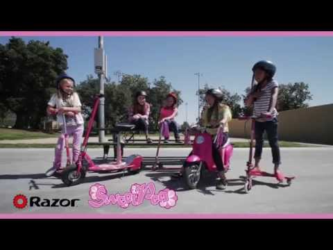 Razor presents: The Sweet Pea Collection[HD]