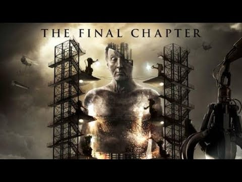 Saw 3D: The Final Chapter - Horror Movie Series Reviews