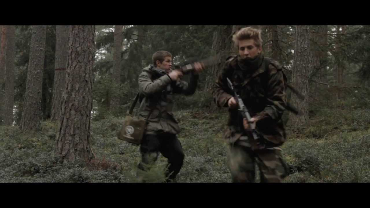 The Book Of Eli 2 The Pages Of Redemption Hd Trailer 2014 Fanmade