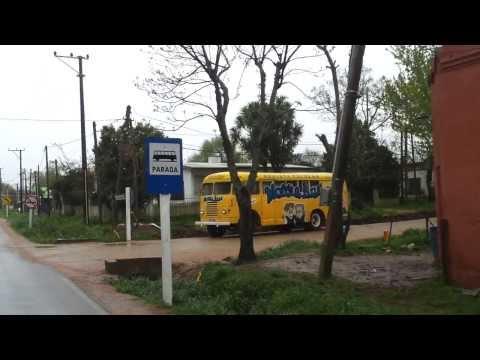 Paseando por Uruguay, Ciudad de Toledo, Canelones