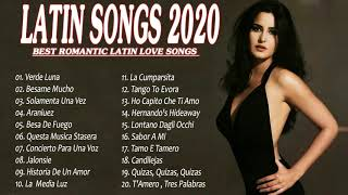 Latinx Love Songs 2020 - Best Romantic Latin Love Songs Images