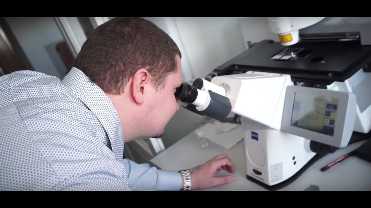 aszcariasis coproovoscopy