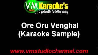 Ore Oru Karaoke Vengai Tamil Songs
