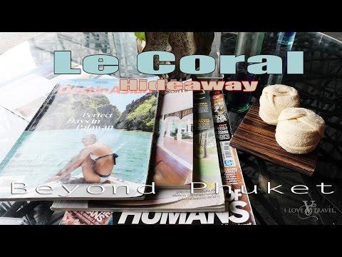 Le Coral Hideaway Natai Beach Thailand