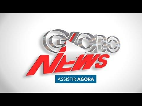 Globo News Ao Vivo Youtube