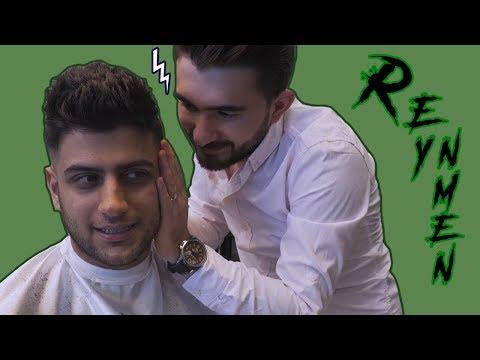 Reynmen Saç Modeli Nasıl Yapılır?