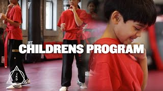 New York Martial Arts Academy Children