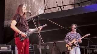 Dzeltenie Pastnieki - Mana vasara aiziet LiVe (Positivus Festival)