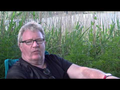 Jim Davidson, Lee Jackson & Jerry Hammond talk carp fishing