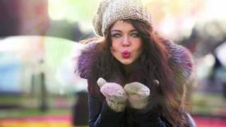 Алина Гросу - По белому снегу