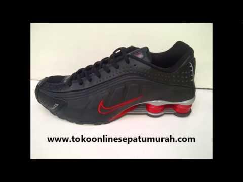 ... new style sepatu nike shox grade ori dijual harga murah 4770d 07ece 15bcfb3a1f