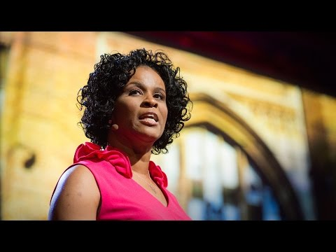 Video image: How to fix a broken school? Lead fearlessly, love hard - Linda Cliatt-Wayman
