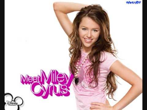 Miley Cyrus - I Miss You[Karaoke/Instrumental]