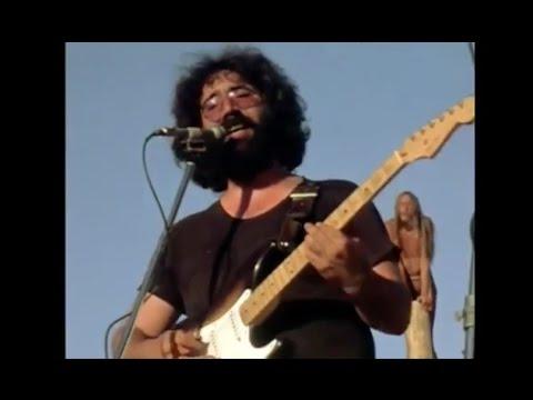 Grateful Dead - Bird Song - 08/27/72 - Old Renaissance Faire Grounds, Veneta, OR (Sunshine Daydream)