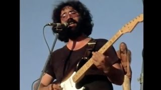 Watch Grateful Dead Bird Song video
