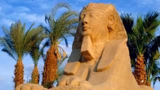 видео Достопримечательности Египта: Храмы Луксора: Долина Царей и Цариц: Погрузитесь в историю и магию