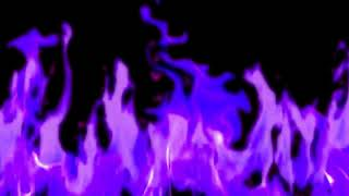 GIRLBIONIC - the Violet Flame