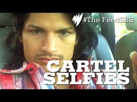 Mexican Drug Cartel Selfies I The Feed