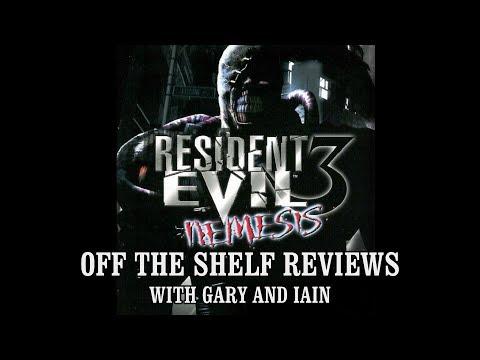 Resident Evil 3: Nemesis -  Off The Shelf Reviews