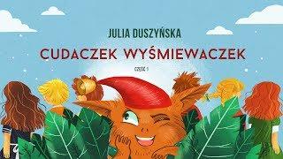 CUDACZEK WYŚMIEWACZEK cz.1 – Bajkowisko.pl – bajki do słuchania.