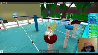 How to level up royal high school ROBLOX - part one