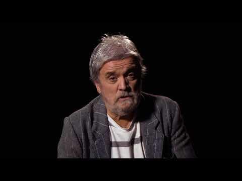 Joaquín Eyzaguirre - Director de Cine