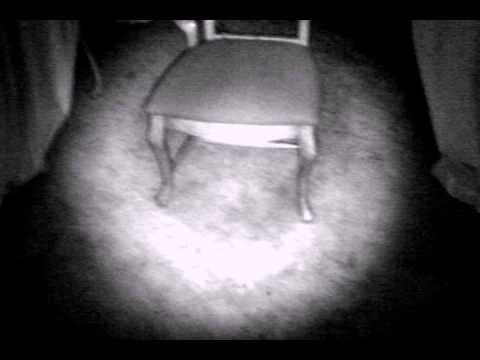 Ybor City - Don Vincente Inn - Chair Orb - YouTube