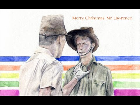 Infamous Queer: Merry Christmas, Mr Lawrence