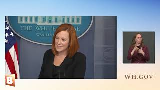 White House: Illegal Aliens Do Not Need Proof of Vaccination Because