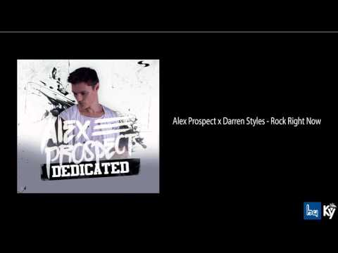 Alex Prospect - Dedicated Mix 2016 (Mixed by DJ KyuubiRaver)