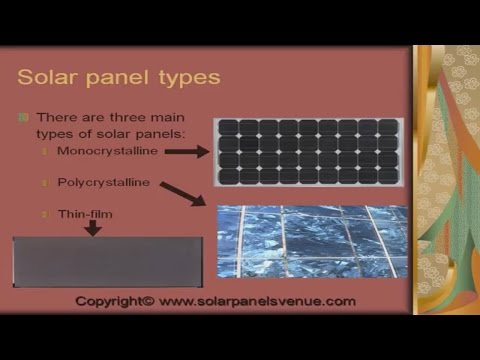 Solar panels for home: Comparing best solar panels to run a house