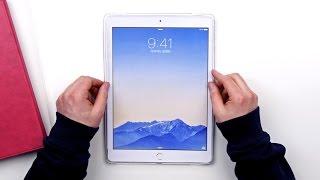 iPad Pro - How Big?