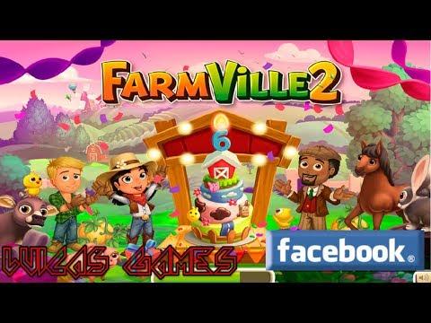 Farmville 2 Juego De Granja Gratis Android, IOS, PC Y Facebook