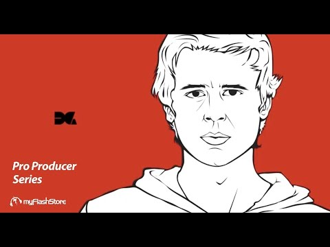 DG Beats Interview: Pro Producer Series Episode 16