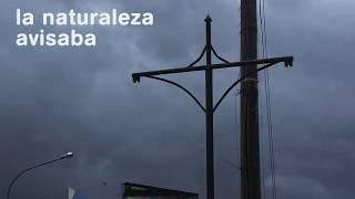 Lluvia torrencial en Trujillo. Recordando el 14 de marzo del 2017.
