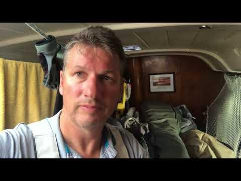 My 2018 Solo Tasman Yacht Race Challenge