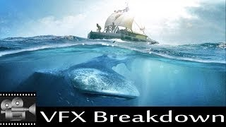 "'KON-TIKI"" VFX Breakdown - CG Central HD"