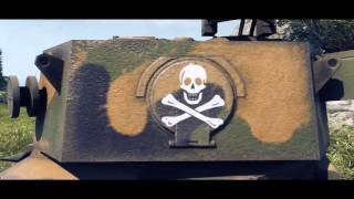 На торсионах   музыкальный клип от Студия ГРЕК и Wartactic Games World of Tanks