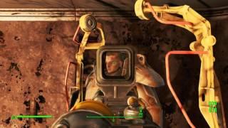 Fallout 4 Выпуск 61. Подземка. ОТДАЙ МОЮ БРОНЮ