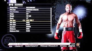 FIGHT NIGHT CHAMPION - THE BEST FLOYD MAYWEATHER CAB ON XBOX 360