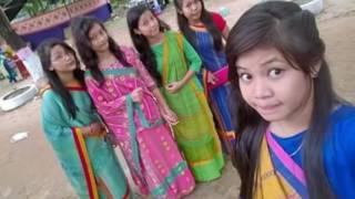 Chakma jador Ma bonun