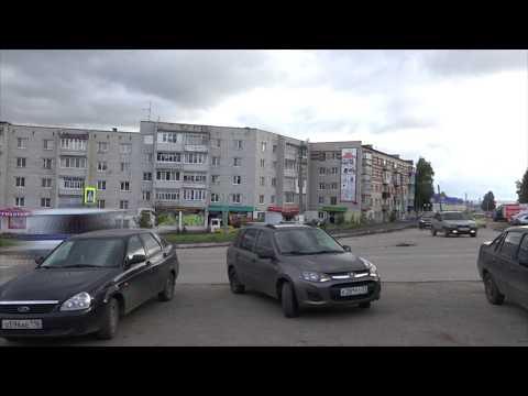 Жизнь и ритм города Козловка -27 09 2017