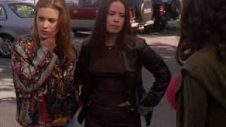 Charmed - Стоят девчонки