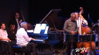 Frankie McIntosh & Garvin Blake Sextet - An Evening of Calypso Jazz