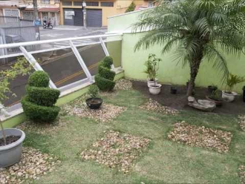 E s c jardinagem paisagismo youtube for Paisagismo e jardinagem