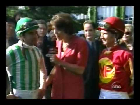 1999 Belmont Stakes : Full ABC Broadcast