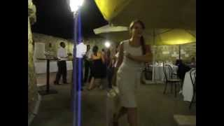 Farewell Party Of Nuclear Energy School 2013, Italy