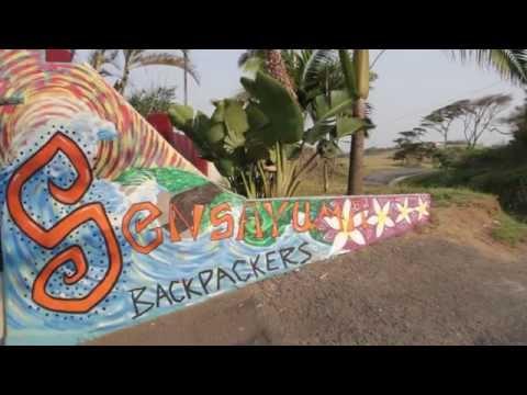 Sensayuma Backpackers