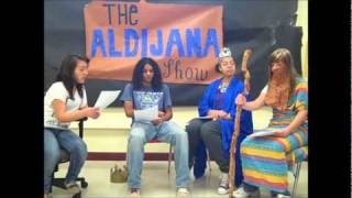 The Aldijana Show: Secrets Revealed with Oedipus of Thebes